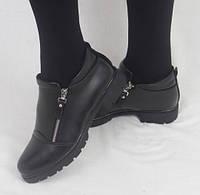 Женские туфли два замка, фото 1