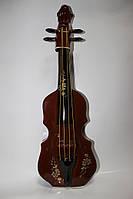 Музыкальный сувенир скрипка