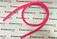 Силиконовый шланг Amy, розовый