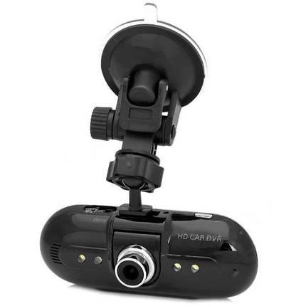 Видеорегистратор DVR L5000. Видеорегистратор  120°, 25/30 к/с, CMOS, 1280*720, AV, mini USB, mini HDMI, sd/mmc, фото 2