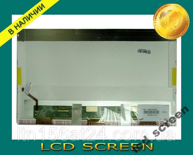 Матрица 17,3 LED 40pin B173RW01 V.3 HW5A