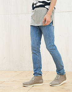Джинси Bershka - Autumn Washed_0283251461 (мужские джинсы\чоловічі джинси)