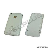 Корпус Apple iPhone 3Gs, белый, high copy