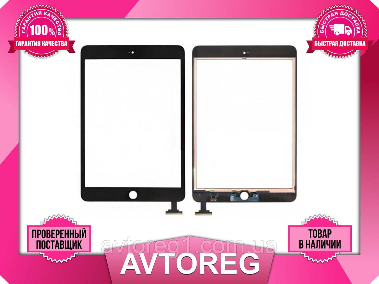 Сенсор Тачскрин Apple iPad Mini 2 A1490 black