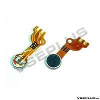 Микрофон Samsung C3050 / C5212 Duos / D780 Duos / E490 / E590 / S3310 / S5230 Star / S5230W Star