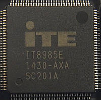Микросхема ITE IT8985E AXA для ноутбука