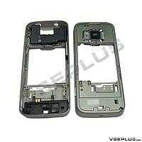 Средняя часть Nokia N78