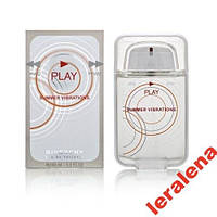 Givenchy Play Summer Vibrations for Men  100ml.