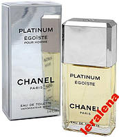 Chanel Egoiste Platinum 100ml копия