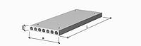 Плита перекрытия бетонная ПК 23-15-8