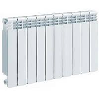 Батарея для отопления алюминиевая Radiatori2000 Helyos R 500/100 , 16 бар