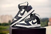 Мужские кроссовки Nike Air Force высокие (41,45)