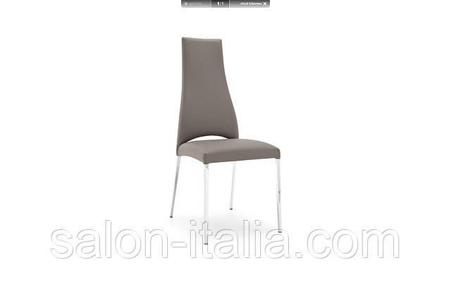 Стілець Juliet, стілець Calligaris (Італія)