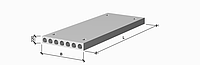 Железобетонные плиты перекрытия ПК 24-10-8