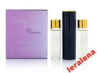Подарочный набор Valentino Rock Rose 3*20мл=60мл