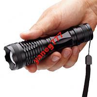 Тактический фонарик POLICE BL-1837-T6 50000W