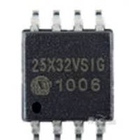 Микросхема Winbond W25X32VSIG для ноутбука