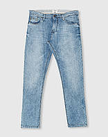 Джинси Pull and Bear - Autumn Washed_9684590402 (мужские джинсы\чоловічі джинси)