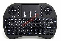 Беспроводная клавиатура с тачпадом PC,TV,Android