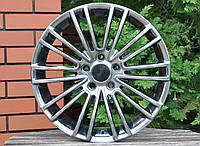 Литые диски R17 5x108 на FORD MONDEO FOCUS SMAX