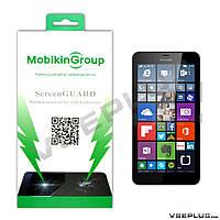 Защитная пленка Nokia Lumia 640 XL Dual SIM