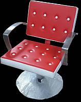 Парикмахерское кресло Domino(выставочный образец), фото 1
