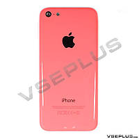 Корпус Apple iPhone 5C, розовый, high copy