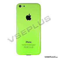 Корпус Apple iPhone 5C, зеленый, high copy