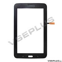 Тачскрин (сенсор) Samsung T110 Galaxy Tab 3 / T113 Galaxy Tab 3, черный