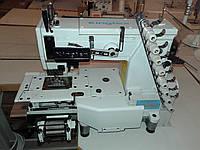 Поясная машина KingTex MT 450