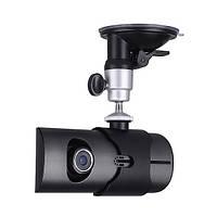 Видеорегистратор Х3000 с 2 камерами. Видеорегистратор Х3000 GPS, Car DVR, угол обзора 140/120°