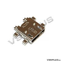 Разъем на зарядку Asus A500CG ZenFone 5 / A500KL ZenFone 5 / A501CG Zenfone 5 / A502CG ZenFone 5 Lite