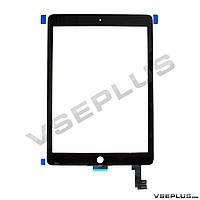 Тачскрин (сенсор) Apple iPad Air 2, черный