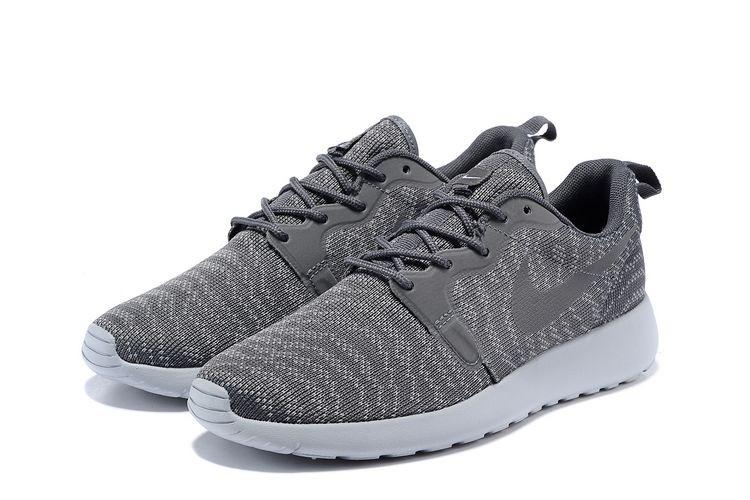 Кроссовки женские Nike Roshe Run KJCRD / RRW-194 (Реплика)