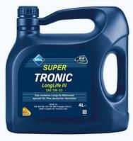 Моторное масло ARAL Super Tronic Longlife III 5W-30 4л