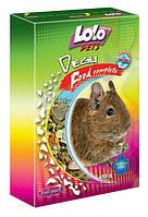 Lolo Pets Complete Feed for Degus Полнорационный корм для дегу