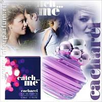 Женская парфюмированная вода Catch...Me Cacharel, 80 мл
