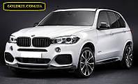 Обвес M Sport на BMW X5 F15