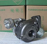 Турбина Audi A4 2.0 TDI (B7) / Audi A6 2.0 TDI (C6)