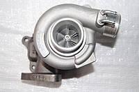 Турбина Mitsubishi Pajero Sport 3.2 TD