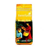 Кофе в зернах Hacendado Torrefacto 500г