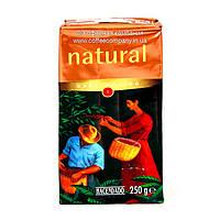 Кофе молотый Hacendado Natural 250г