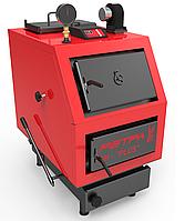 Котёл твердотопливный длительного горения Ретра-3М 25 кВт