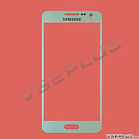 Стекло Samsung A300F Galaxy A3 / A300H Galaxy A3, золотой
