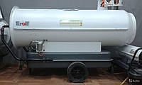 KROLL MA 85 аренда дизельной пушки (84 кВт, 7,7 л/ч, 4500 м.куб./ч, непрям.нагр.)
