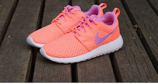 Кроссовки женские Nike Roshe Run One BR / RRW-206 (Реплика)