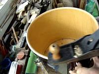 Реставрация: Барабан