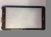 Тачскрин (сенсор) Asus FE170CG Fonepad 7 / ME170 Memo Pad 7 / ME170C MeMO Pad 7 / ME70C MeMO Pad 7, черный