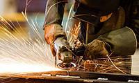Реставрация: Слесарные работы