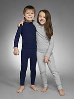 Детское термобелье для веселых зимних прогулок